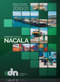 Port of Nacala book cover